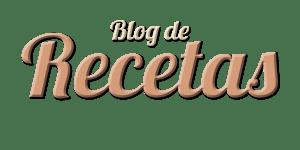 Enlace al Blog de recetas